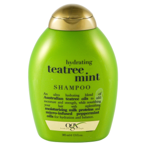 Organix, Hydrating Teatree Mint Conditioner