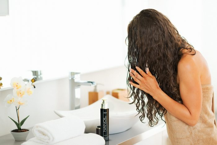 Kann ein Haarbalsam mit Nanoil Hair Oil ersetzt werden